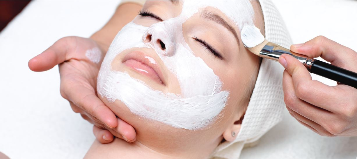 Results-driven facials, six of the best!