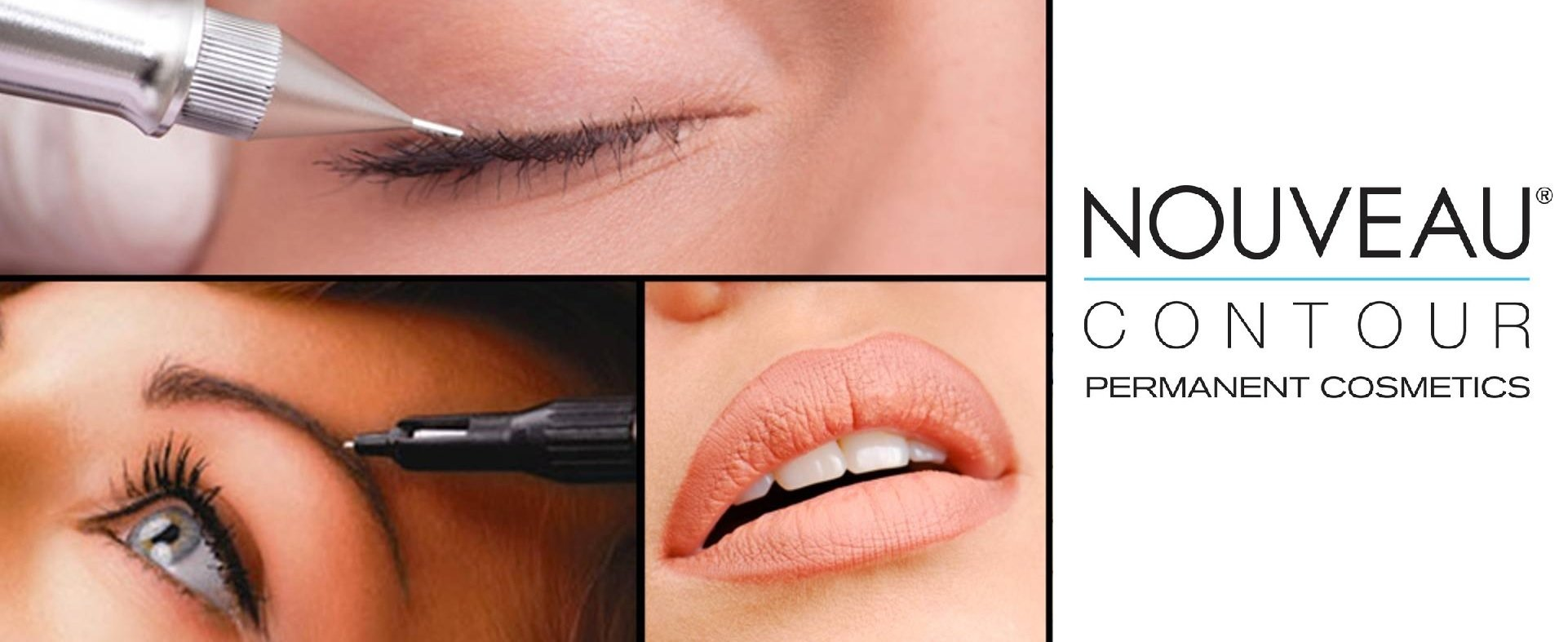 Permanent Makeup | Nottingham Salons | Angels Twelve Hair