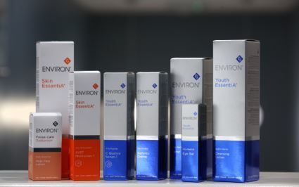 Environ is a globally recognised Professional Skin Care brand that is built on science