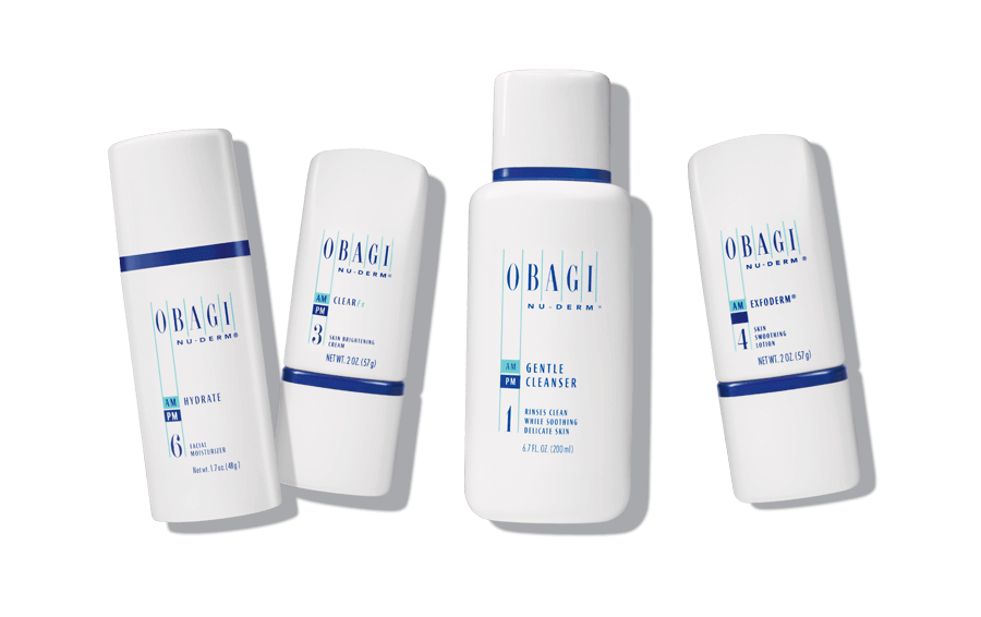 Is  Obagi Nu-derm  skin care treatment right for you ?