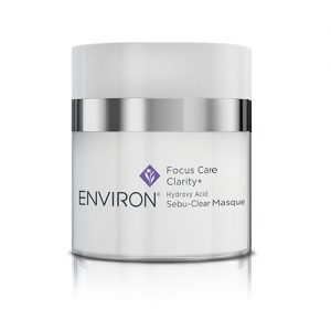 Environ HYDROXY ACID SEBU- CLEARING MASQUE