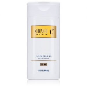 Obagi CRx System C-cleansing gel