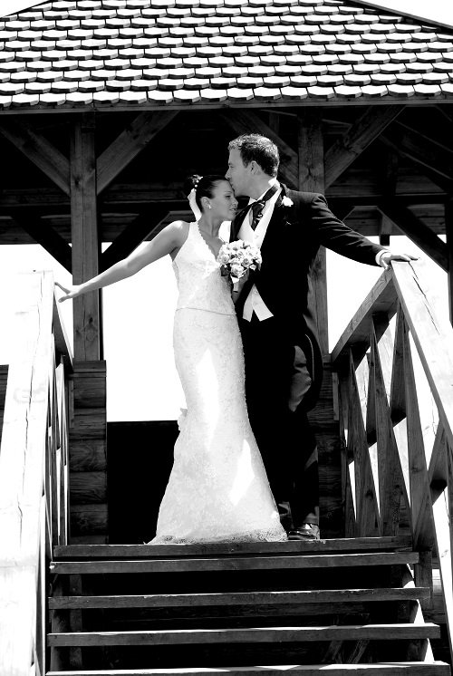 Read more about the article MY PERFECT WEDDING …….